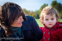 Mother daughter portrait family lifestyle photo session