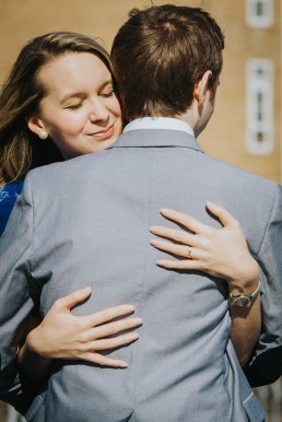 Engagement Photography in London