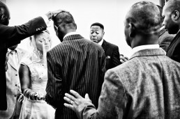Passionate Emotional Methodist Wedding Ceremony